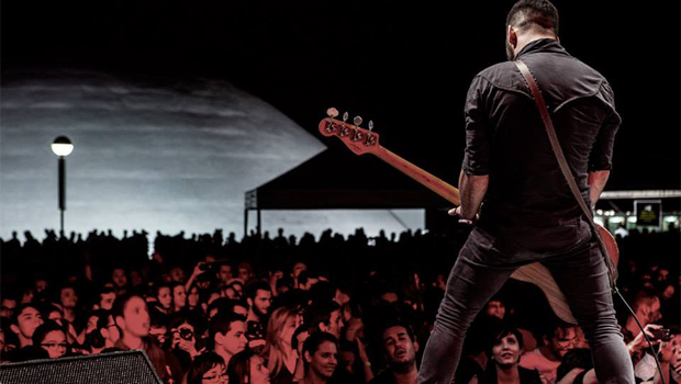 Festival Bananada projeta Goiânia como berçário da música independente