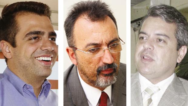 Quem é quem na disputa pelas 41 cadeiras de deputado estadual em Goiás