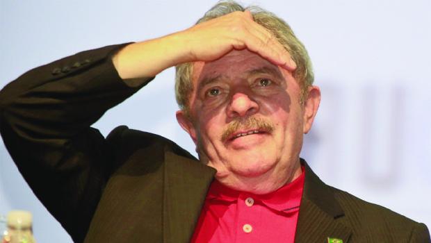 Ainda está distante aquela avaliação final do mensalão que Lula sempre promete