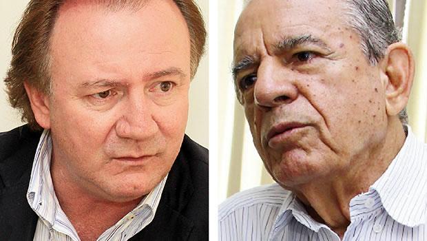 O PMDB é o partido que virou caco… a quatro meses das eleições