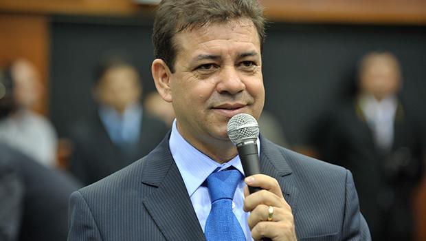 Daniel Messac pede licença da presidência da Comissão de Constituição, Justiça e Redação