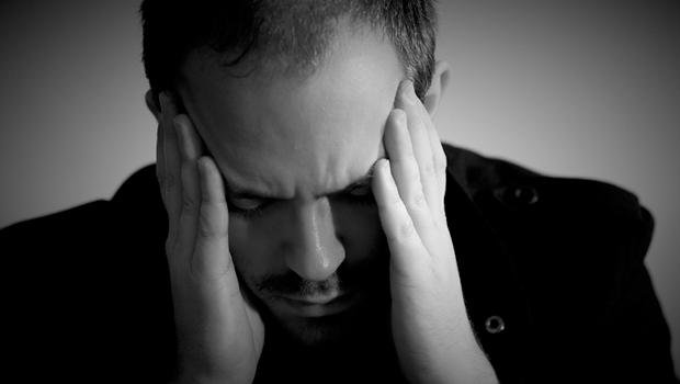 Depressão: a dor que rouba a vontade de viver
