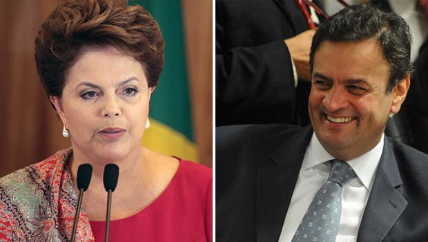 Investimento aumenta com possibilidade de Aécio Neves na presidência