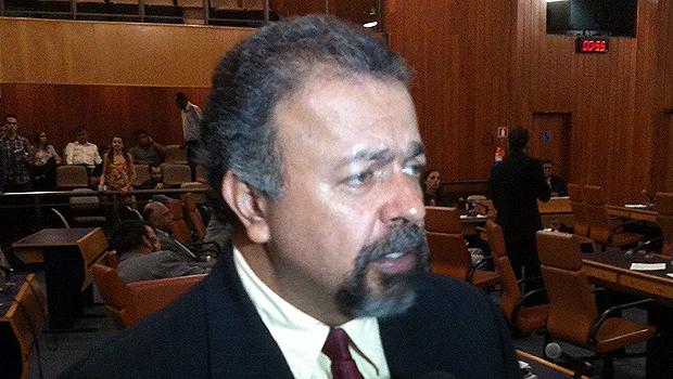 Elias Vaz avalia como natural escolha de Marina como candidata à presidência pelo PSB