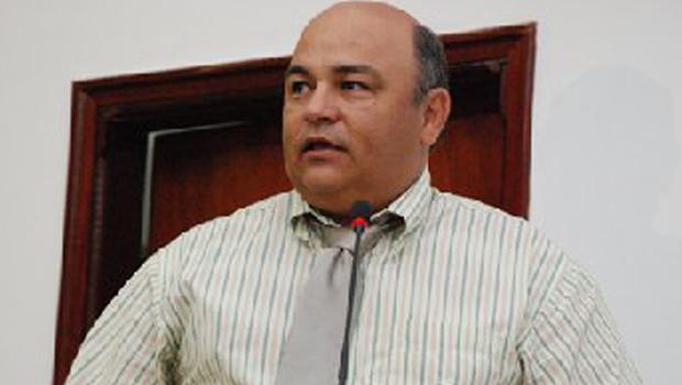 Ex-prefeito de Porangatu está com Covid-19