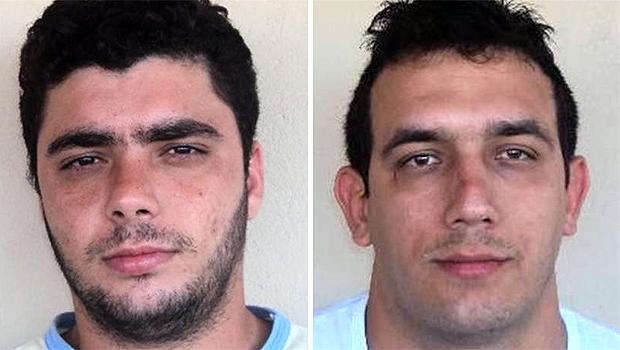 Irmãos goianos acusados de homicídios e outros crimes em Itumbiara são presos no Rio de Janeiro