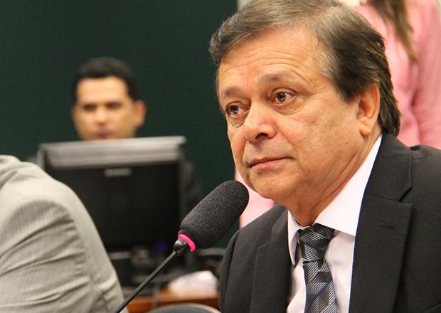 Jovair Arantes afirma que apoio à PEC dos Cartórios é questão partidária, não vontade própria