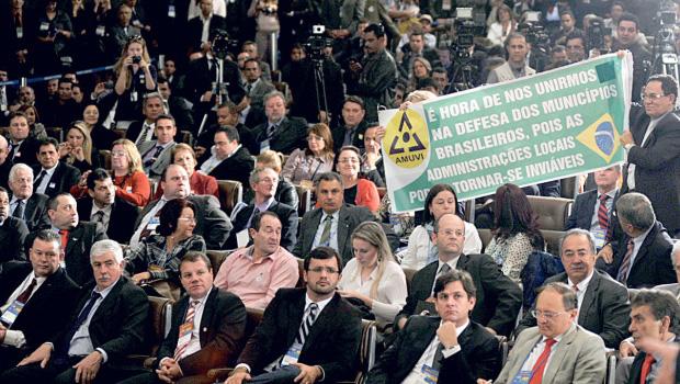 Foto: Zeca Ribeiro/Agência Câmara