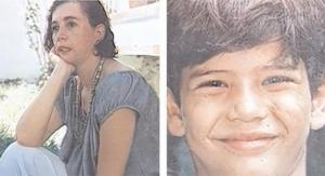 Martha Cosac e Henrique Talone / Foto: Reprodução -  TV Anhanguera
