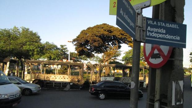 Em nota, CMTC condena ação de manifestantes durante protesto em Goiânia