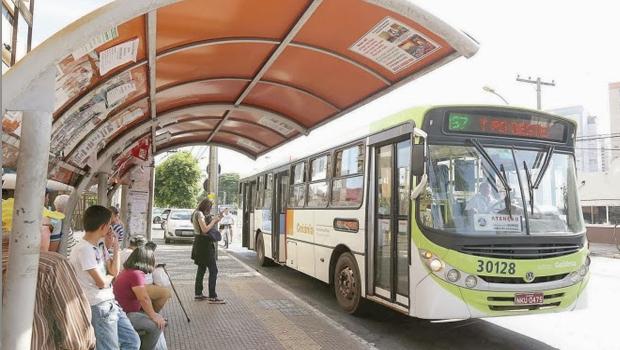 Confira as oito novas linhas de ônibus da Grande Goiânia