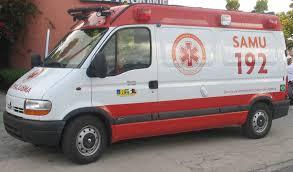 Em Goiânia, Samu conta com 27 ambulâncias | Divulgação