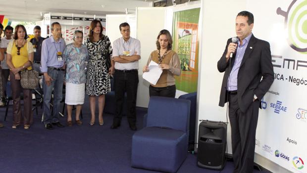 Empório valoriza a sustentabilidade e oferece capacitação ao audiovisual goiano