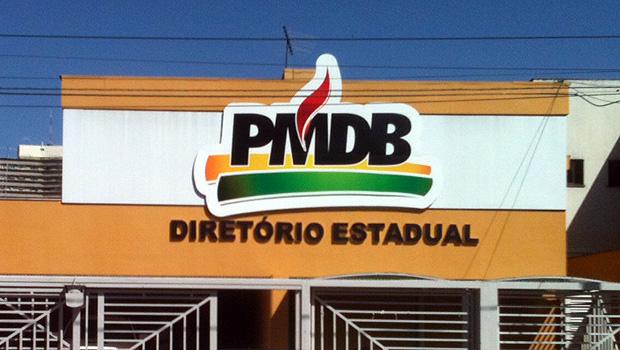 PMDB de Goiás segue indefinido sobre rompimento, ou não, com o governo federal