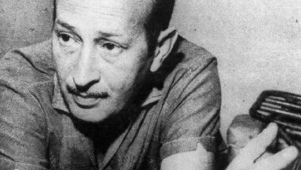 Livro resgata história de líder da revolta do campo de extermínio de Sobibor que morou em Goiânia