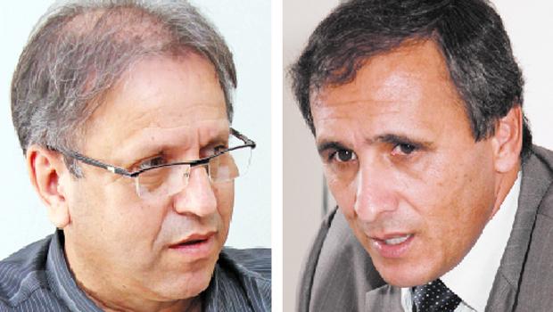 Governo manobra para impedir Marcelo Miranda de ser candidato