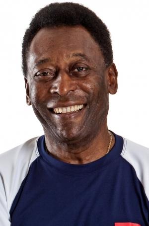 Ex-jogador Pelé: confiança na vitória da equipe do Brasil  | Foto: Marcello Casal Jr./ABr
