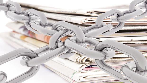 Esquerda já controla o conteúdo da imprensa e quer controlar também o cofre
