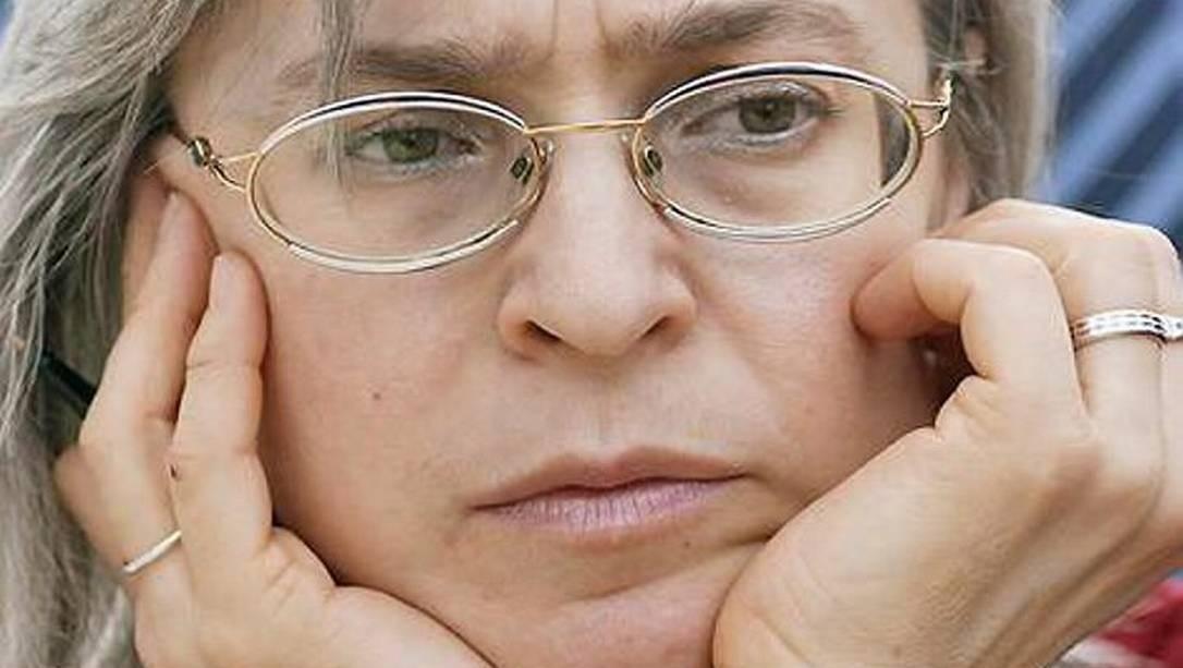 Justiça russa condena assassinos da jornalista Anna Politkovskaya. Mas só pegou os bagres