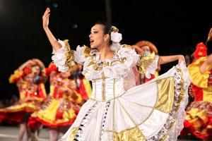 Arraiá do Cerrado  comemora as festas juninas no Estado.