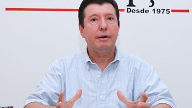 PMDB se reúne com Ronaldo Caiado e visa aliança com DEM em todo o Estado