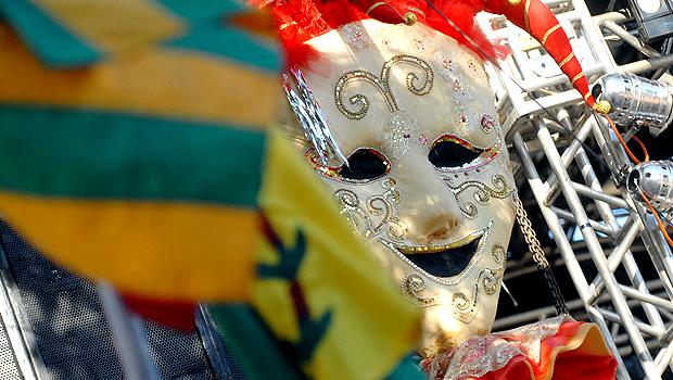 Tradições italianas são reavivadas em festival gastronômico e de cultura de Nova Veneza; veja fotos