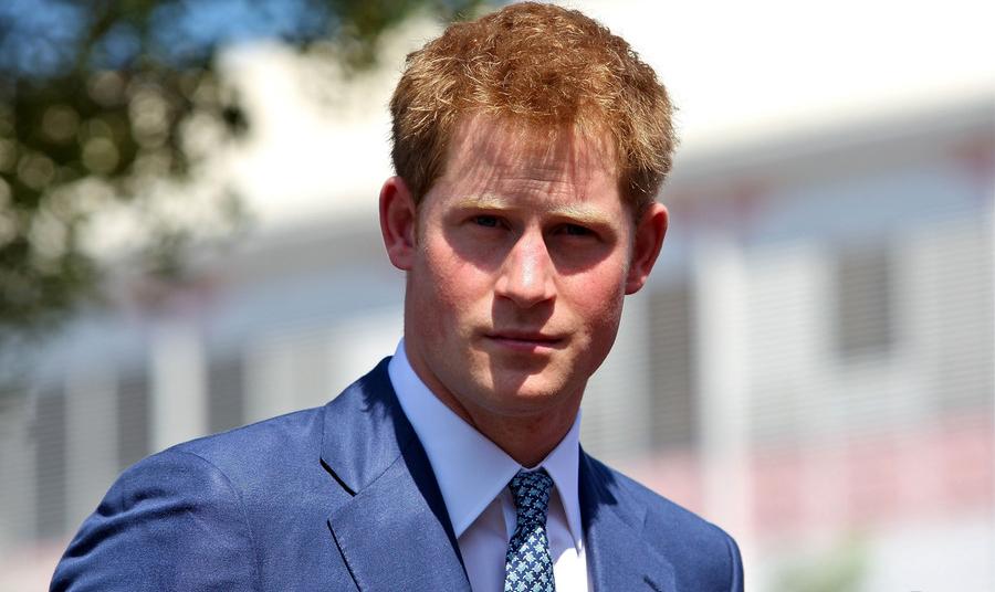 Príncipe Harry visita hoje hospital da Rede Sarah e assiste ao jogo do Brasil