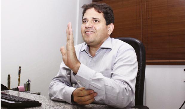Marcelo Baiocchi, cotado para presidir a Fecomércio, planeja fortalecer os sindicatos