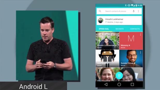 TVs, carros e relógios serão foco de atuação do Google nos próximos anos