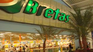 Gerente do Bretas é preso na 70ª autuação de estabelecimentos da rede