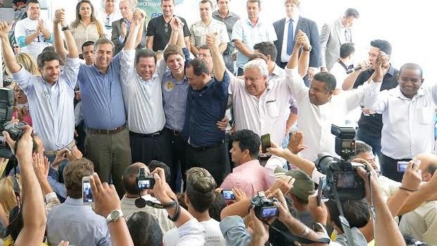 PSL: mais uma sigla declara aliança com a base aliada