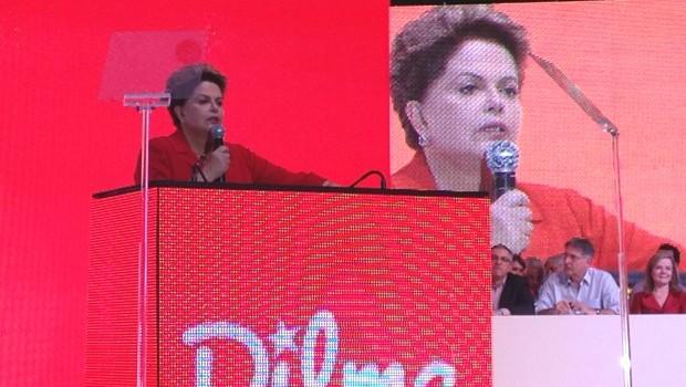 Oficializado: Dilma Rousseff e Michel Temer disputam a reeleição presidencial