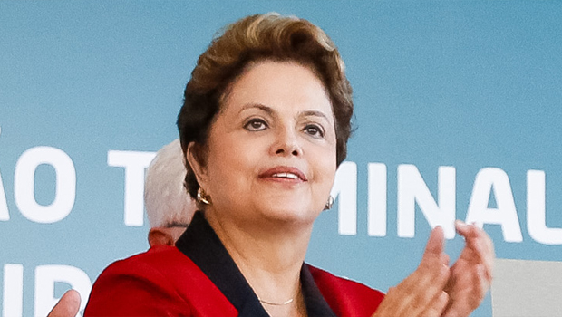 Presidente Dilma assina decreto que concede indulto de natal