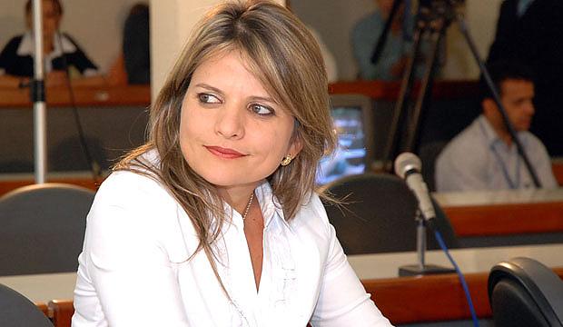 Flávia Morais é escolhida como coordenadora da bancada goiana no Congresso Nacional