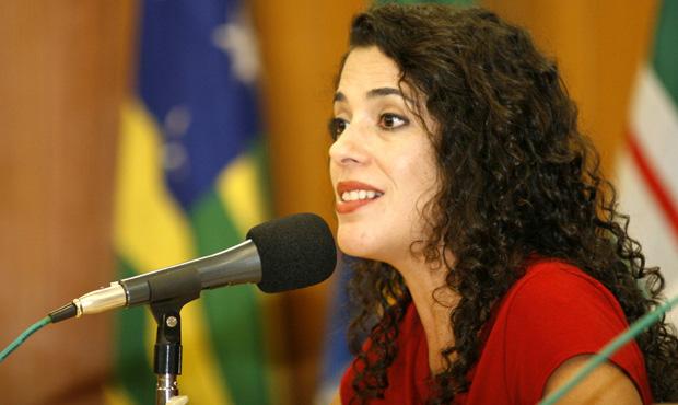 Marta Jane será cabeça de chapa em coligação PCB-PSTU