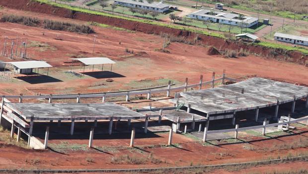 MPF-GO propõe ação contra presidente da Infraero e construtoras por irregularidades nas obras do aeroporto
