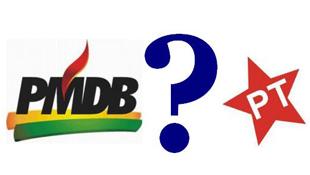 Reeleição de Dilma Rousseff obriga PT a apoiar Iris Rezende no segundo turno estadual