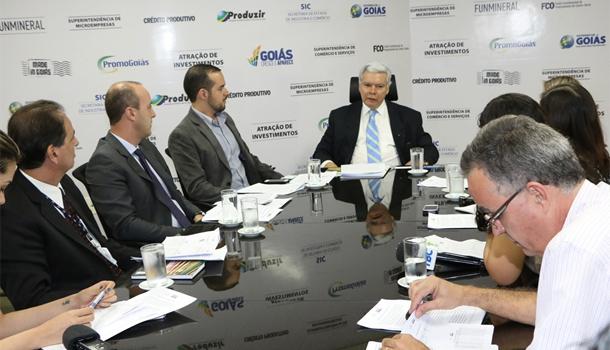 Em balança comercial do mês de junho, Goiás fecha semestre com recorde nas exportações e superávit