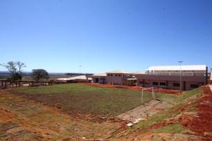 Centro de Referência e Excelência em Dependência Química (Credeq) de Aparecida de Goiânia