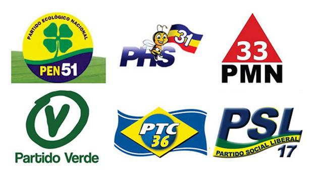 TRE indefere 51 candidaturas a deputado federal na chapinha encabeçada por PHS e PSL