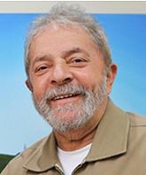 Lula pode via a Goiânia para campanha de Gomide | Foto: Reprodução/Instituto Lula
