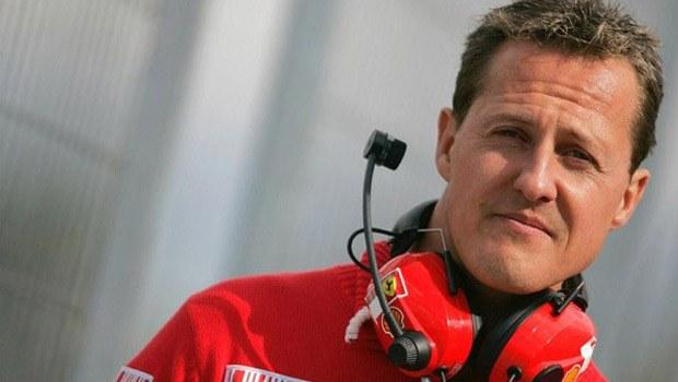 Michael Schumacher apresenta melhora e já respira sem a ajuda de aparelhos