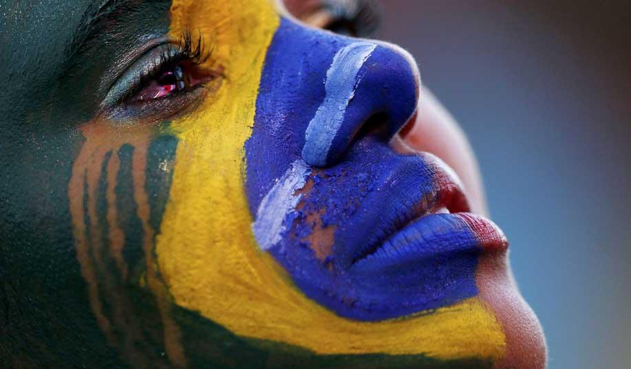 Adolescente se suicida após derrota da seleção brasileira na Copa do Mundo