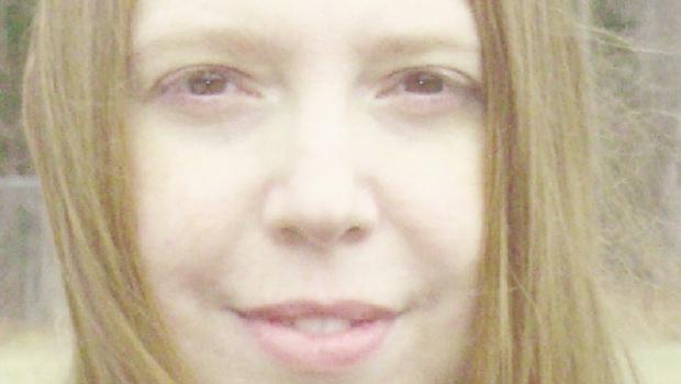 Jennifer Franklin: o autismo da filha impôs-se como temática visceral de sua produção poética | Foto: Arquivo pessoal