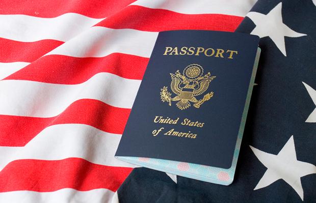 Serviço de emissão de visto para os Estados Unidos é suspenso