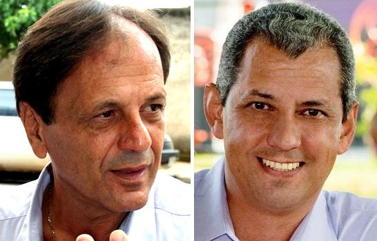 Adib Elias e Velomar Rios são acionados por supostos contratos irregulares com o Crac, de Catalão
