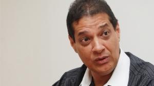 Armando Vergílio: ainda tentando persuadir o partido a ficar com o PMDB   Foto: Fernando Leite/Jornal Opção