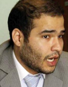 Preparado para ser candidato a vereador, Lucas Vergílio pode se sair bem como candidato a deputado federal