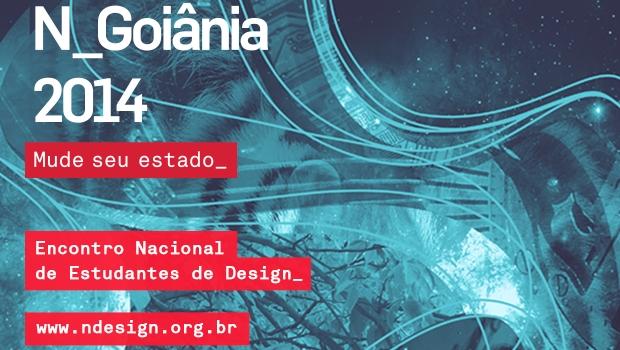 Goiânia recebe pela primeira vez encontro que reúne principais designers nacionais e internacionais