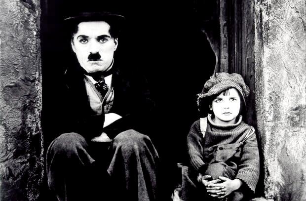 O Garoto (The Kid, 1921)